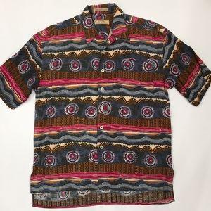 Guess Men's Shirt Classic Sportswear Shirt